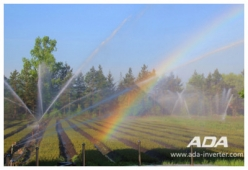 光伏农业灌溉
