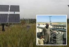 [农业灌溉]项目地点:巴基斯坦案例