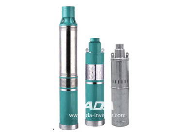 Submersible DC Pump